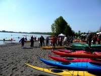 20th Annual Spring Paddle Festival