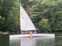 Sebago Series Race #1