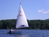 Sebago Series Race #3