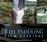 Reel Paddling Film Festival Albuquerque, New Mexico 2012 Screening