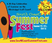 South Coast Summerfest