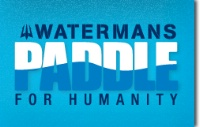 Paddle 4 Humanity