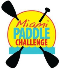 14th Annual Miami Paddle Challenge