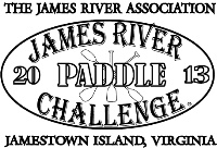 3rd Annual James River Paddle Challenge