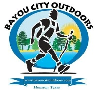 Bayou City Outdoors Kayaking Lessons on Buffalo Bayou