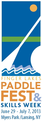 Finger Lakes Paddle Fest and Skills Week