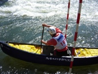 ACA Open Canoe Slalom Nationals