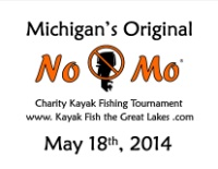 No-Mo Charity Kayak Fishing Tournament