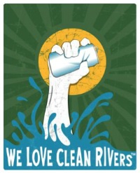 Down the River Clean up on the Clackamas