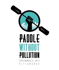 Paddle Without Pollution Earth Day Week Clean-up