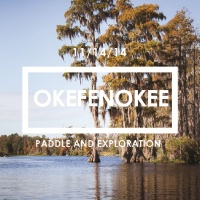Okefenokee Adventure