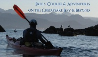 5th Annual Kiptopeke Sea Kayaking Symposium