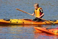 26th Annual West Michigan Coastal Kayaking Symposium