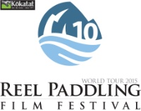 Reel Paddling Film Festival: A Paddle Green Event