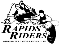 Rapid Riders Canoe U