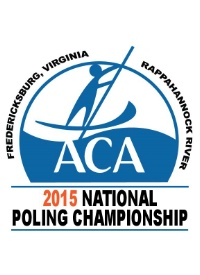 Canoe Poling National Championships