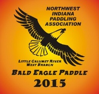 The 2015 Little Calumet River Bald Eagle Paddle