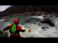 Level 4: Swiftwater Rescue Skills Course