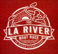 Second Annual LA River Boat Race