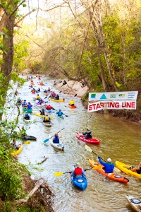 44th Annual Buffalo Bayou Partnership Regatta