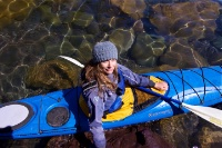 Level 1-4: Whitewater Kayaking Instructor Certification Workshop (IDW/ICE)