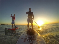 Level 1-2: Essentials of Stand Up Paddleboarding Instructor Certification Workshop (IDW/ICE)