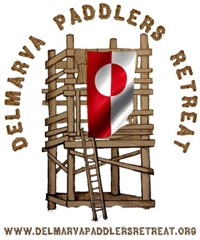 28th Annual Delmarva Paddlers Retreat