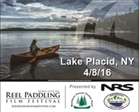 Reel Paddling Film Festival hosted by Northern Forest Canoe Trail
