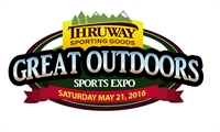 Thruway Sporting Goods Great Outdoors Sports Expo