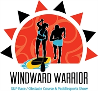 Windward Warrior SUP Race and Paddlesport Show
