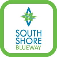 South Shore Blueway Inaugural Paddle