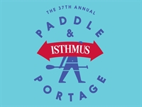 Isthmus Paddle & Portage