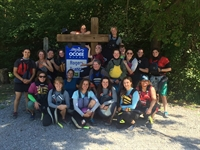 Ladies Southeast Paddling Series Event - Ocoee