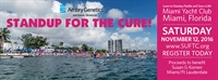 Standup for the Cure Miami