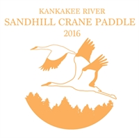 Kankakee River National Water Trail - Sandhill Crane Paddle Trip