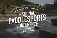 ACA National Paddlesports Conference - 2017