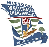 Missouri's 50th Annual Whitewater Championships