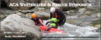 Europe Whitewater & Rescue Symposium