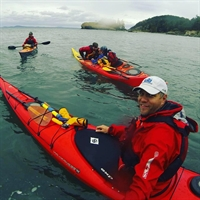 Level 1-2: Essentials of Kayak Touring Instructor Certification Workshop (IDW/ICE) - Supporting AORE