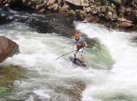 Level 3: Whitewater SUP Instructor Certification Workshop