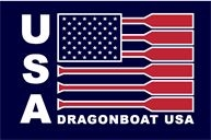 Dragon Boat National Team Trials - California