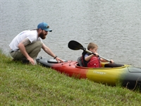 Paddlesports Safety Facilitator Course