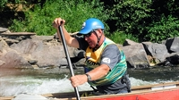 Level 4: Whitewater Canoeing Instructor Update