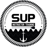 Level 1: Introduction to SUP Instructor Certification Workshop (IDW/ICE)