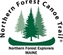 Paddle Haley Pond