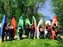 Level 1-4: Whitewater Kayak Instructor Certification Workshop (IDW/ICE)