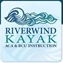 Level 2: Essentials of Kayak Touring Instructor Certification Exam (ICE)