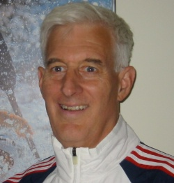 2005 Legend of Paddling - Bill Endicott