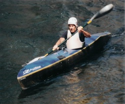 2012 Legend of Paddling - Dr. David Jones