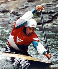 1998 Legend of Paddling - Jon Lugbill